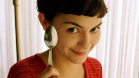 Amelie &#8211; Audrey Tautou As Amelie Poulain Innocent N Naive Girl